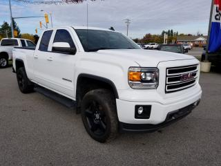Used 2015 GMC Sierra 1500 for sale in Kemptville, ON