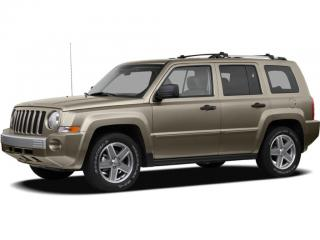 Used 2008 Jeep Patriot Sport/North for sale in Coquitlam, BC
