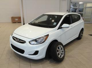 Used 2014 Hyundai Accent GL JANTES for sale in Longueuil, QC