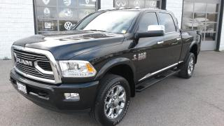Used 2017 RAM 2500 Limited for sale in Guelph, ON