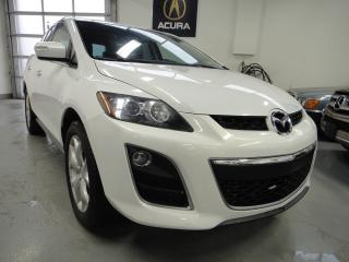 Used 2011 Mazda CX-7 GT MODEL,LOW KM,NO ACCIDENT,LEATHER for sale in North York, ON
