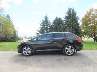 Used 2010 Toyota Venza ALL WHEEL DRIVE for sale in Thornton, ON