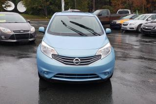 Used 2014 Nissan Versa Note SV for sale in Middle Sackville, NS