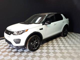 New 2019 Land Rover Discovery Sport Landmark for sale in Edmonton, AB