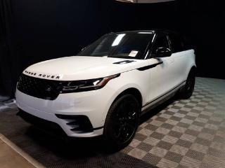 New 2019 Land Rover RANGE ROVER VELAR RDYNSE for sale in Edmonton, AB