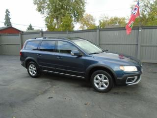 Used 2008 Volvo XC70 3.2 AWD for sale in Sutton West, ON