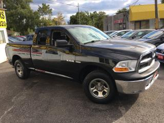 Used 2009 Dodge Ram 1500 SLT for sale in Scarborough, ON