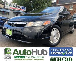 Used 2008 Honda Civic DX-G for sale in Hamilton, ON