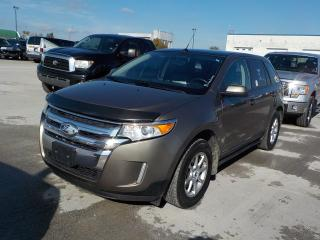 Used 2012 Ford Edge SEL for sale in Innisfil, ON
