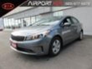 Used 2018 Kia Forte LX AT / Auto / Air/ Blow OUT Pricing ! for sale in Mississauga, ON