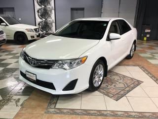 Used 2013 Toyota Camry LE for sale in North York, ON