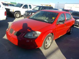 Used 2007 Pontiac G5 for sale in Innisfil, ON