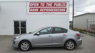 Used 2013 Mazda MAZDA3 GS SKY for sale in Toronto, ON