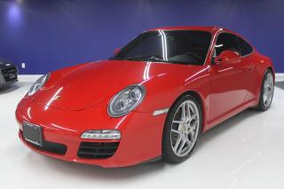 Used 2009 Porsche 911 Carrera S for sale in Oakville, ON