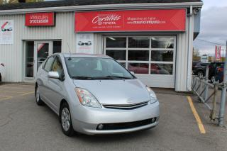 Used 2009 Toyota Prius Hayon 5 portes for sale in Shawinigan, QC