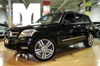 Used 2012 Mercedes-Benz GLK-Class GLK350 4MATIC - PANO ROOF|LOW KMS|HEATED SEATS for sale in North York, ON
