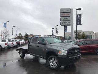 Used 2012 RAM 3500 Longhorn for sale in Cold Lake, AB