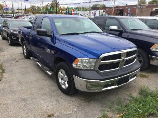 Used 2015 RAM 1500 | 4x4 ST | 4X4 | V8 | HEMI for sale in London, ON