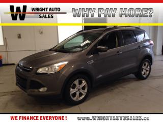 Used 2014 Ford Escape SE|BACKUP CAMERA|BLUETOOTH|45,966 KMS for sale in Cambridge, ON