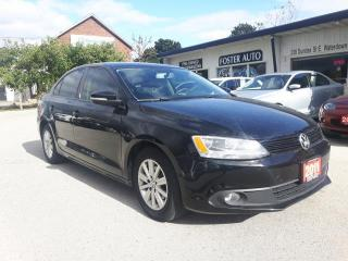 Used 2011 Volkswagen Jetta comfortline for sale in Waterdown, ON