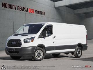 Used 2017 Ford Transit Connect T250 w/60/40 Pass-Side Cargo-Doors*Clean*COM for sale in Mississauga, ON