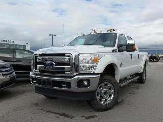 Used 2016 Ford F-350 Super Duty SRW XLT 6.7L V8 DIESEL for sale in Midland, ON