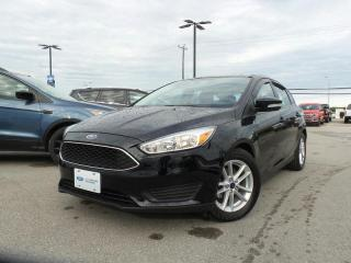 Used 2017 Ford Focus *CPO* SE 2.0L I4 2.9% APR for sale in Midland, ON