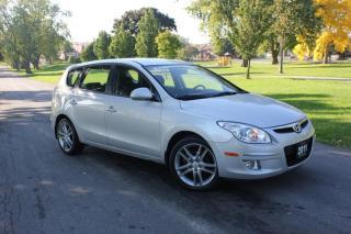 Used 2011 Hyundai Elantra Touring 4DR WGN GLS for sale in Oshawa, ON