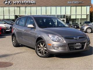 Used 2012 Hyundai Elantra Touring GLS:Heated front seats/Sunroof/LOW KMS for sale in Port Coquitlam, BC