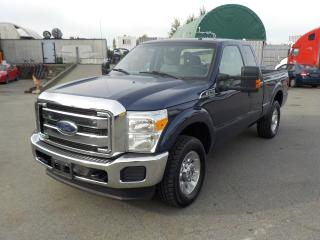Used 2013 Ford F-250 SD XLT SuperCab 6.5ft Box 4WD for sale in Burnaby, BC
