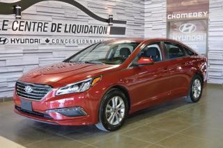 Used 2017 Hyundai Sonata 2.4L GL CAMERA+MAGS for sale in Laval, QC