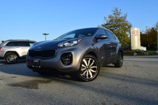 Used 2017 Kia Sportage EX for sale in West Kelowna, BC