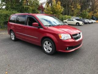 Used 2013 Dodge Grand Caravan Crew Stow&go Mags for sale in St-Constant, QC