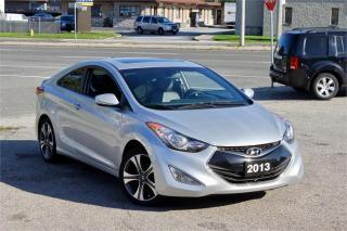 Used 2013 Hyundai Elantra for sale in Scarborough, ON