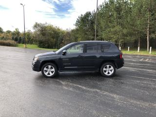 Used 2014 Jeep Compass North Edition FWD for sale in Cayuga, ON