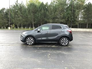 Used 2018 Buick Encore Essence FWD for sale in Cayuga, ON