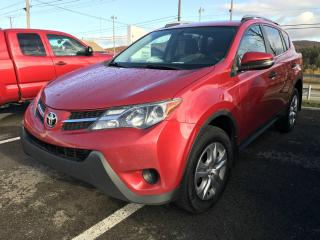 Used 2013 Toyota RAV4 4 portes LE traction avant for sale in Val-David, QC