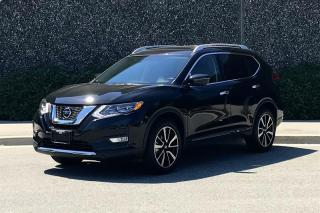 New 2019 Nissan Rogue SL AWD CVT for sale in Vancouver, BC