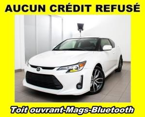 Used 2015 Scion tC Bluetooth for sale in St-Jérôme, QC