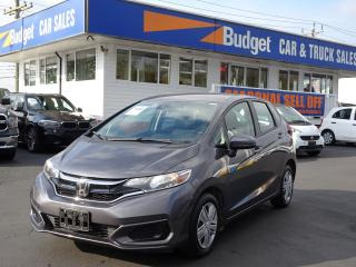 Used 2018 Honda Fit Automatic, Lane Departure, Pre Collision Warning for sale in Vancouver, BC