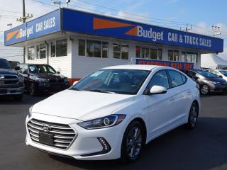 Used 2017 Hyundai Elantra Blind Spot Detection, Bluetooth, Reliable for sale in Vancouver, BC