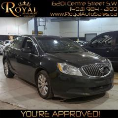 Used 2015 Buick Verano Base for sale in Calgary, AB