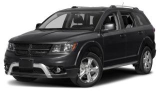 New 2018 Dodge Journey Crossroad for sale in Renfrew, ON