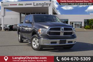 Used 2014 RAM 1500 ST for sale in Surrey, BC