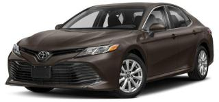 Used 2018 Toyota Camry SE for sale in Brampton, ON