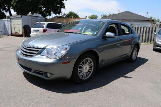 Used 2008 Chrysler Sebring 4dr Sdn Touring FWD for sale in Oshawa, ON