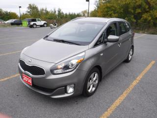 Used 2014 Kia Rondo LX for sale in Cornwall, ON