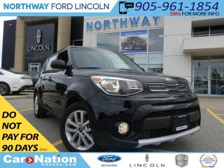 Used 2019 Kia Soul EX | LOW KM | HEATED SEATS | REAR CAMERA | | for sale in Brantford, ON