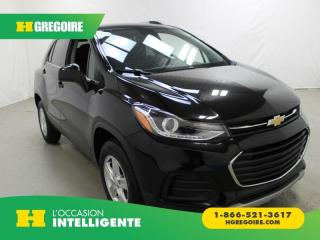Used 2018 Chevrolet Trax LT AWD A/C GR for sale in St-Léonard, QC