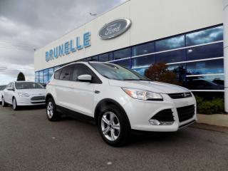 Used 2015 Ford Escape SE GPS 2,0L HITCH for sale in St-Eustache, QC